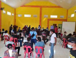 Suntikan Vaksinasi Dosis 2 Masih Di Fokuskan Di Kecamatan Blang Bintang Aceh Besar