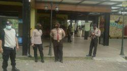 Kasat Binmas Polres Cimahi Monitoring Obyek Wisata Wilayah Lembang