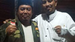 Pembina Komunitas Santri Ndeso Se Indonesia Gus Zainal Berkunjung Silahturahmi Di Kediaman Habib Umar Al Hadad Di Bandar Lampung