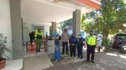 Patroli KRYD Antisipasi Covid 19 di Wilayah Hukum Polsek Cimahi Selatan