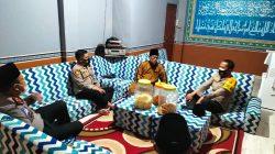 Kapolres Cimahi Terus Jalin Silaturahmi dengan Pimpinan Pondok Pesantren