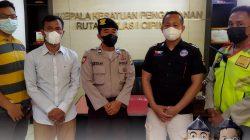 Polres Jaktim Sambangi Rutan Cipinang, Jaga Sinergitas Antar Stakeholder