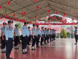 Rutan Cipinang lakukan Sidak Rutin sebagai upaya mencegah gangguan Kamtib