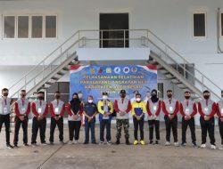 Danlanud SIM Buka Pelatihan Paralayang Angkatan Pertama Kabupaten Aceh Besar