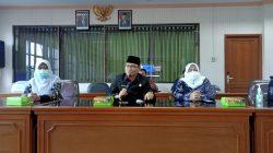 Ketua DPRD Dukung Penguatan Kapasitas dan Kompetensi Kaukus Perempuan Politik Indonesia Kota Bekasi