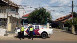 Antisipasi Rawan Laka Lantas Unit Lantas Polsek Terisi Giat Patroli