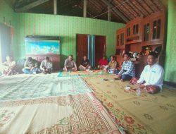 Di 15 Titik Jawa Tengah, API Jateng Sambut Hari Tani dengan Istighosah dan Doa Bersama