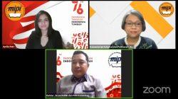 Gandeng KKP Bahas Potensi Perikanan dan Kedaulatan Indonesia, Begini Kata Ketua Umum MIPI