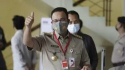 Pemeriksaan Anies Baswedan oleh KPK Sarat Kepentingan Politik