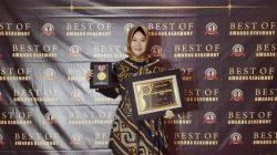 SMI Commerce Sabet Penghargaan, CEO: Ini Prestasi Yang Sangat Membanggakan