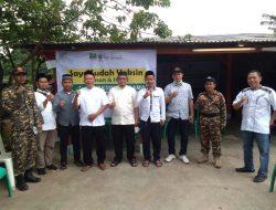 Dukung Program Pemerintah, Lakpesdam NU Jakarta Selatan Gelar Vaksinasi Covid-19 Massal