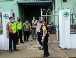 Patroli KRYD Guna Antisipasi Covid 19 Dilaksanakan Jajaran Polsek Cimahi Selatan