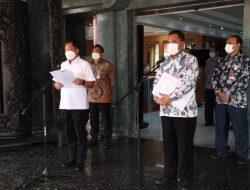 Tim Seleksi Calon Anggota KPU dan Bawaslu RI Resmi Diumumkan, Dirjen Polpum Kemendagri Isi Posisi Sekretaris Pansel