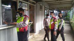 Polsek Cimahi Selatan Secara Rutin Gelar Patroli KRYD