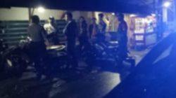 Jajaran Polres Cimahi Gencar Melaksanakan Operasi Yustisi Malam