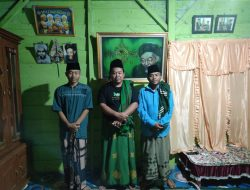 Santri Ndeso Kunjungi Ponpes Darul Janah Gelar Pengobatan Gratis, Pengasuh Ponpes : Alkhamdulillah Banyak Perubahan