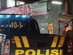 Patroli Malam Intens Dilaksanakan Polsek Cimahi Selatan
