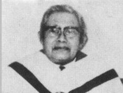 Mengenal Prof. Dr. H. Hazairin, SH