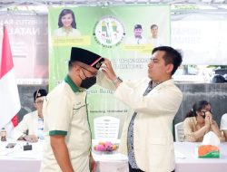 Padro Franciscus Pimpin Pemuda Katolik Kabupaten Bogor