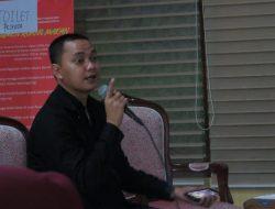 Polisi Banting Mahasiswa Saat Demonstrasi, KNPI Banten Desak Kapolri Copot Kapolresta Tangerang