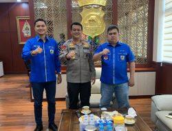 "Pemeriksaan Oknum Polisi ""Smackdown"" Diambil Alih Polda Banten, KNPI Banten: Kapolda Mendengar Suara Masyarakat"