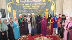 Fahira Idris hadiri Perayaan Maulid Nabi Muhammad SAW di Yayasan Baitul Izzah Amanah Bogor