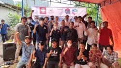 Komunitas Bersama Berbagi Jalin Kerjasama Dengan Yayasan Panca Harapan, Bagikan Paket Sembako