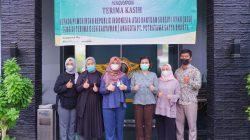 PT Putratama Satya Bhakti Mendistribusikan BSU Melalui Bank Mandiri