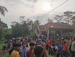 Pilkades Desa Daroyon Kecamatan Cileles Sudah Masuk Tahap Pleno, Saksi Cakades: Itu Pleno Ilegal