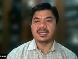 Ditjen Polpum Kemendagri Gelar Webinar Seleksi Calon Anggota KPU dan Bawaslu, Begini Kata Ketua Timsel
