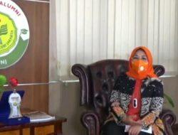 Prof. Dr. Hj. Sylviana Murni, Perempuan Inspiratif Jakarta : Dari Menata Kota Hingga Menuju Gedung Parlemen