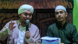 MT Ziyadatul Khoir Cipinang Muara Membuka Kembali Talim Dan Memperingati Maulid Nabi Muhammad SAW