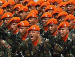 74 Tahun: Ini Kehebatan dan Sejarah Ringkas Korps Pasukan Khas TNI AU